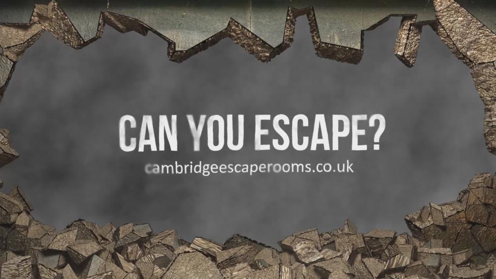 Lincoln Uk Escape Room
