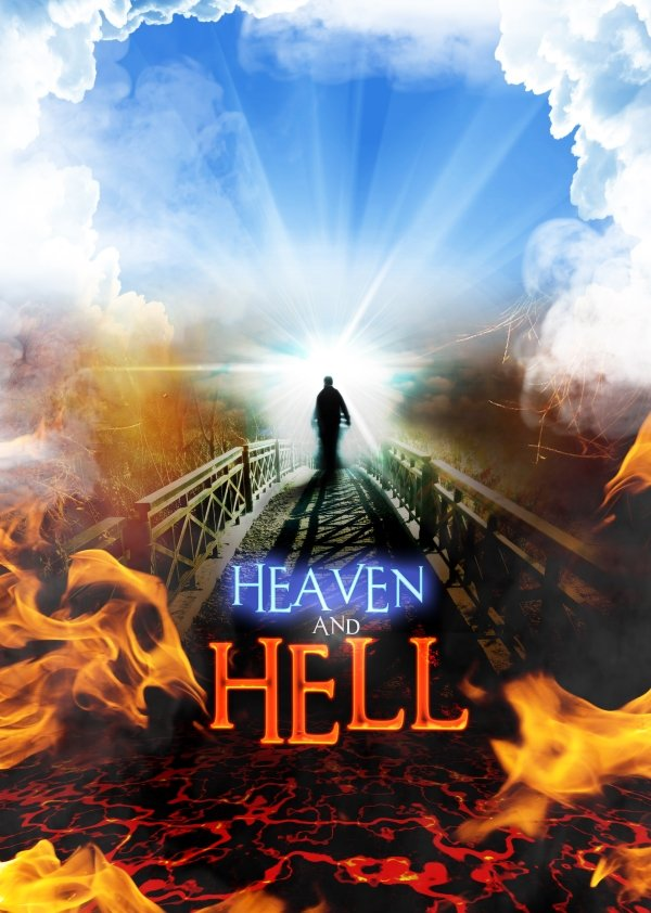 Poster for Heaven & Hell